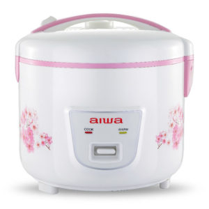 1.8L Jar Rice Cooker
