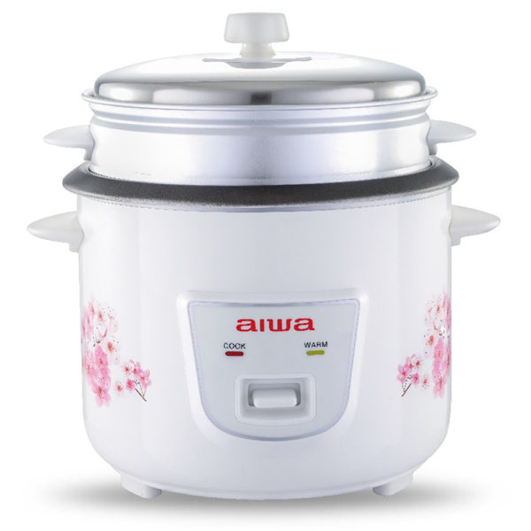 1.8L Straight Type Rice Cooker