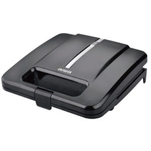 2 Slices Cool Touch Sandwich Maker