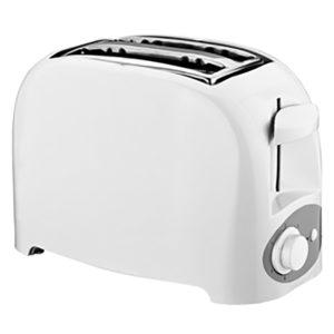 2 Slices Cool Touch Toaster