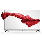 """40"""" Frameless FHD LED TV"""