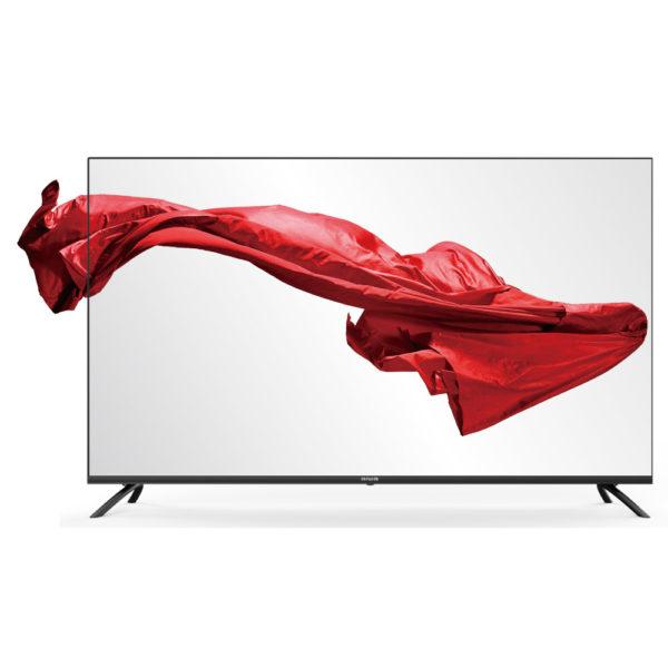 """50"""" Frameless UHD Android LED TV (4K)"""