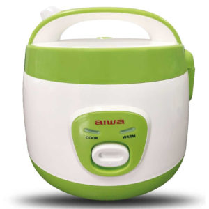 Deluxe Jar Rice Cooker