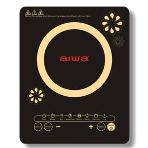 Multifunctional Induction Cooker